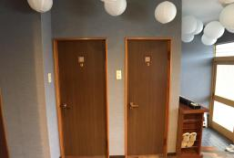 205平方米1臥室獨立屋 (桑名) - 有1間私人浴室 Bed & Breakfast 4min from main station & nagashima