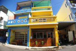 103平方米5臥室獨立屋 (南灣) - 有5間私人浴室 Ola Nanwan Holiday House