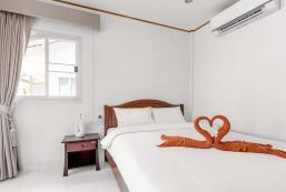 15平方米1臥室平房 (小蘭塔島) - 有1間私人浴室 Lanta Coral Beach Resort (Superior Bungalow)