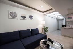82平方米2臥室公寓 (中山區) - 有1間私人浴室 LN0500 Comfy Apartment near ZhongShan MRT 2 BRs