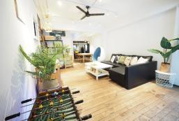 148平方米3臥室公寓 (大安區) - 有1間私人浴室 br4 CozyWell-Furnished Home in the Heart of Taipei