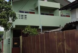 18平方米開放式公寓 (暖武里市中心) - 有1間私人浴室 249 Home