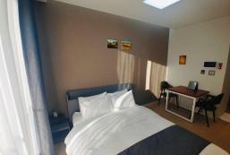 47平方米1臥室公寓 (束草港) - 有1間私人浴室 SOKCHO Sunrise HOTEL #902 New Open