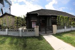 43平方米3臥室獨立屋 (屏東市) - 有2間私人浴室 V125 Homestay