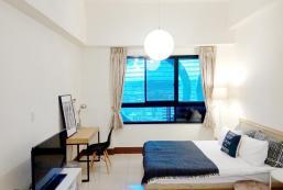 40平方米開放式公寓 (板橋區) - 有1間私人浴室 Loft Style Taipei MRT Apartment