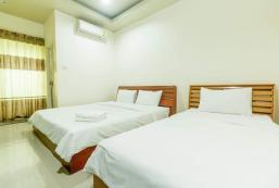 16平方米開放式公寓 (黎逸市中心) - 有1間私人浴室 chuenjai mansion