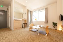 16平方米開放式公寓 (守口) - 有1間私人浴室 A301Osaka /Japanese modern room/Business travelers