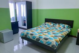 28平方米1臥室公寓 (穆埃恩薩姆特薩科洪) - 有1間私人浴室 Dmak mansion (ดีมากแมนชั่น)