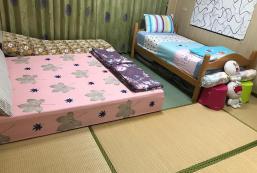 16平方米開放式公寓 (枋寮) - 有1間私人浴室 Fang Ju Backpackers 枋居背包客棧-家庭房(附日式榻榻米)