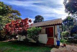 48平方米2臥室獨立屋 (奧高) - 有1間私人浴室 Garden House Homestay Ao Deng, Baan Tal, Koh Mak