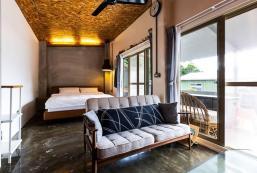 66平方米1臥室公寓 (九份) - 有1間私人浴室 Ruifang老街.緩慢樂活