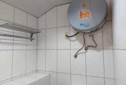 6平方米開放式公寓 (大里區) - 有1間私人浴室 Good night大里公寓住宿❤️