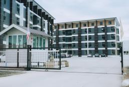 28平方米1臥室公寓 (羅勇城中心) - 有1間私人浴室 Pattanagorn พัฒนากรแมนชั่น