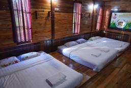 40平方米1臥室平房 (塔邁) - 有1間私人浴室 Baan mung kood Homestay Family 07