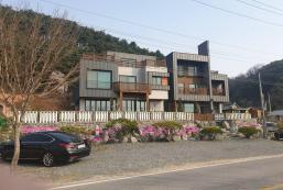 180平方米3臥室公寓 (橫城邑) - 有2間私人浴室 Grace River House - Nadong
