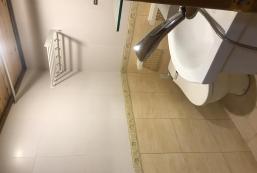 10平方米1臥室公寓 (三重區) - 有1間私人浴室 Cute house