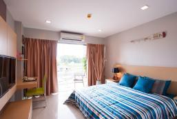 31平方米1臥室公寓 (邦波) - 有1間私人浴室 Condo Landmark Residence 414/11