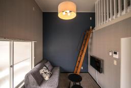 20平方米1臥室公寓(佐野) - 有1間私人浴室 R9 Village House A 103
