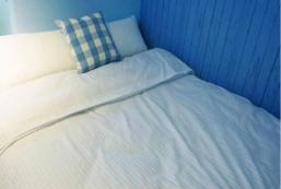 15平方米1臥室獨立屋 (西屯區) - 有1間私人浴室 Small double room (D01)