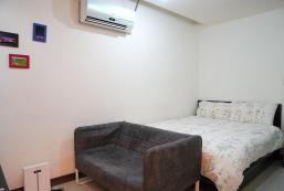 23平方米1臥室公寓 (台北車站) - 有1間私人浴室 YOLO TAIPEI D MRT TAIPEI Main station 5min