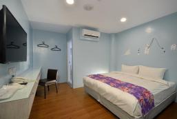 30平方米1臥室公寓 (西門町) - 有1間私人浴室 Minibox Hostel