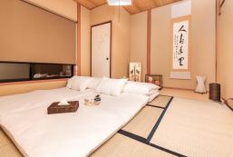 50平方米2臥室(京都) - 有1間私人浴室 Guest House Mieiken8