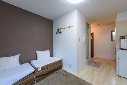 18平方米1臥室公寓(堺) - 有1間私人浴室 Sora Single long term