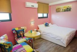 27平方米1臥室獨立屋 (西屯區) - 有1間私人浴室 Large double room (F)