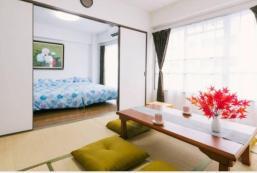 48平方米1臥室公寓(博多) - 有1間私人浴室 605 hakata station chuushin