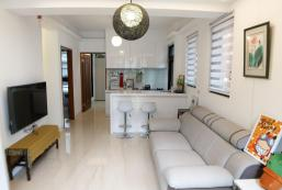 70平方米2臥室公寓 (士林區) - 有2間私人浴室 IVORY HOUSE