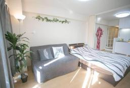 35平方米1臥室公寓(新宿) - 有1間私人浴室 COF-Shinjuku apartment