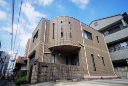 100平方米3臥室獨立屋(東大阪) - 有1間私人浴室 LS.FUSE