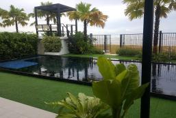 100平方米2臥室別墅 (皮尤深沙灘) - 有2間私人浴室 Prima pool villa