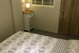 18平方米1臥室獨立屋 (后里區) - 有0間私人浴室 A-Flora EXPO HOUSE