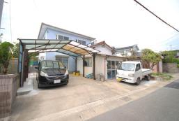 120平方米3臥室獨立屋(福岡) - 有1間私人浴室 SATO Countryside house in Fukuoka!