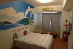 6平方米1臥室公寓 (西屯區) - 有1間私人浴室 Fengjia Shinjuku