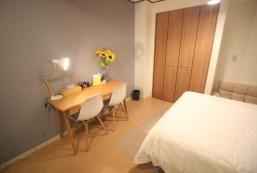 30平方米1臥室公寓(灣區) - 有1間私人浴室 US22 Yamanote Line Cozy Apartment