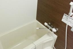 30平方米開放式公寓(澀谷) - 有1間私人浴室 X3 | Miyabi House - 5 mins train to shinjuku