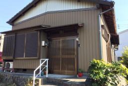 70平方米2臥室獨立屋(岡崎) - 有1間私人浴室 NEW!OKAZAKI HOUSE UP TO 6 WITH FREE PARKING