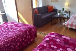 37平方米1臥室公寓(中野區) - 有1間私人浴室 1 BedRoom Apartment Nakano-shimbashi N2 #007