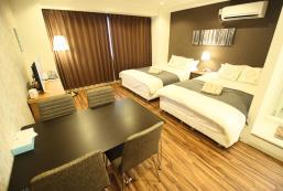 22平方米1臥室公寓(心齋橋) - 有1間私人浴室 U5-Agoda-UNI RESIDENCE-UN-501