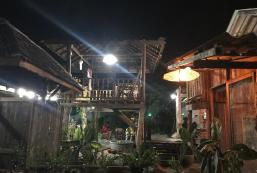 16平方米1臥室獨立屋 (朵高) - 有1間私人浴室 Kids zoo chomthon9 cafe & home stay