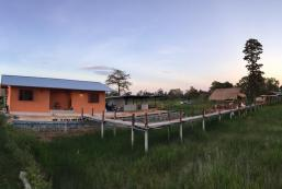 45平方米1臥室別墅 (黎逸市中心) - 有1間私人浴室 Baan Khampa Cafe&Farm