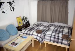 26平方米開放式公寓(新大阪) - 有1間私人浴室 FMC 28823924 Union Shin-osaka B-3 at Osaka