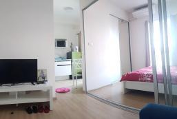 23平方米1臥室公寓 (邦亞伊) - 有1間私人浴室 Nonthaburi Thailand Import #2