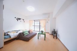 30平方米1臥室公寓(難波) - 有1間私人浴室 JR Namba Warm house