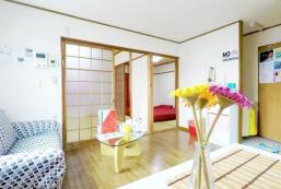 47平方米2臥室公寓(大阪市南部) - 有1間私人浴室 Simple Cozy Japanese Tatami Style | Easy Access DT