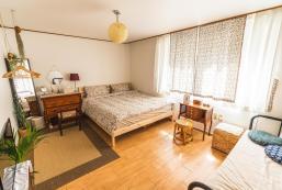 49平方米2臥室別墅 (大化洞) - 有1間私人浴室 gansohan house