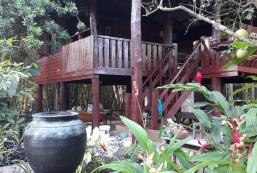 20平方米1臥室獨立屋 (南邦郊區) - 有0間私人浴室 Korpai Homestay Lampang
