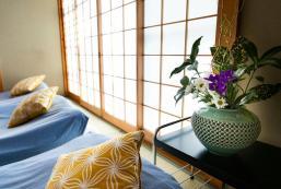90平方米2臥室獨立屋 (京都) - 有2間私人浴室 Beautiful garden central Kyoto! Toichian